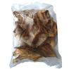 WolfPack telečji uhlji - različna pakiranja 25 kos