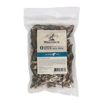 4Pet / WolfPack sušene ribice - 150 g