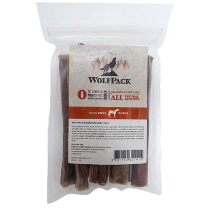 4Pet / WolfPack konjski požiralniki - 100 g