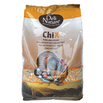 Deli Nature Chix grobo mleta mešanica za kokoši - 4 kg