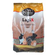 Deli Nature Lapix peleti za občutljive kunce - 4 kg
