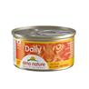 Almo Nature Daily Mousse konzerva - piščanec - 85 g 85 g
