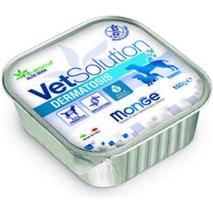 Monge Vet Solution Dermatosis mokra hrana - 150 g