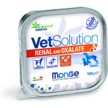 Monge Vet Solution Renal mokra hrana - 150 g