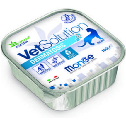 Monge Vet Solution Dermatosis mokra hrana - 100 g