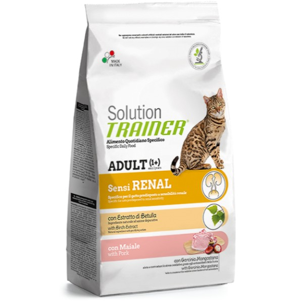 Trainer Solution Sensirenal - svinjina - 1,5 kg