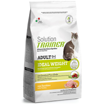Trainer Solution Ideal Weight - puran - 1,5 kg