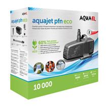 Aqauel Aqua Jet črpalka za ribnik 10000 ECO