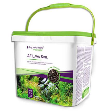Aquaforest Lava Soil - 5 l