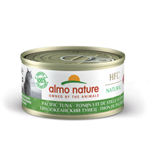 Almo Nature HFC Natural – pacifiški tun – 70 g