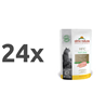 Almo Nature HFC Natural - piščančji file - 55 g 24 x 55 g