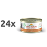 Almo Nature HFC Natural – piščanec in sir – 70 g 24 x 70 g