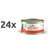 Almo Nature HFC Legend – piščanec in bučke – 70 g 24 x 70 g