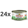 Almo Nature HFC Natural – pacifiški tun – 70 g 24 x 70 g