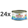 Almo Nature HFC Legend – atlantski tun – 70 g 24 x 70 g