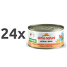 Almo Nature HFC Natural – tuna in rakci – 70 g 24 x 70 g