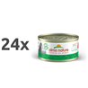 Almo Nature HFC Natural – tuna in koruza – 70 g 24 x 70 g