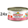 Almo Nature HFC Legend – losos – 70 g 24 x 70 g