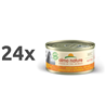 Almo Nature HFC Natural Kitten – piščanec – 70 g 24 x 70 g