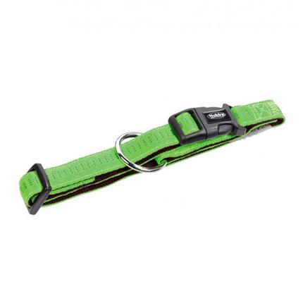 Nobby Soft Grip ovratnica - zelena - različne velikosti