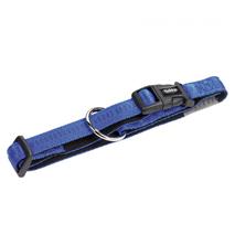 Nobby Soft Grip ovratnica - modra - različne velikosti