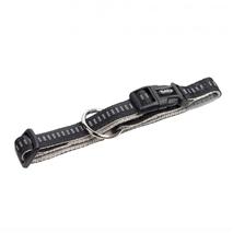 Nobby Soft Grip ovratnica - črna - različne velikosti