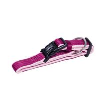 Nobby Preno Classic neoprenska ovratnica - roza - različne velikosti
