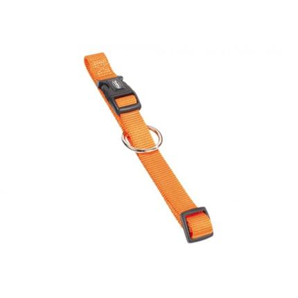 Nobby Classic ovratnica - oranžna - različne velikosti