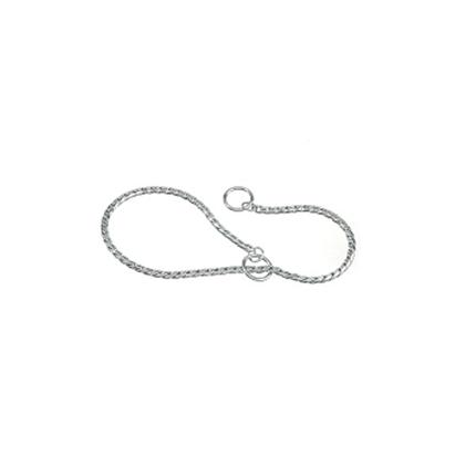 Camon zatezna kovinska ovratnica Snake - različne velikosti