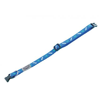 Nobby ovratnica Mini - modra - različne velikosti