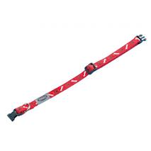 Nobby ovratnica Mini - rdeča - različne velikosti