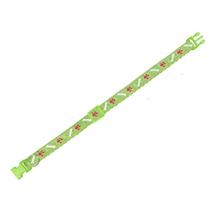 Nobby ovratnica Mini - zelena - različne velikosti