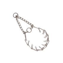 Nobby kovinska ovratnica z bodicami - različne velikosti