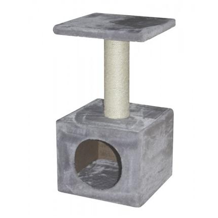 Nobby praskalnik Como, siv - 30 x 30 x 57 cm