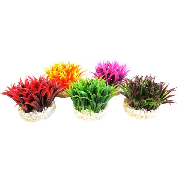Sydeco dekor Aqua Deluxe Plant