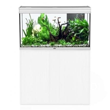 Aquatlantis akvarij Elegance Expert LED 100, siv - 102 x 40 x 60 cm (248 l)