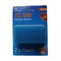 Aquatlantis rezervni vložek gobica za filter TC500 (2 kos)