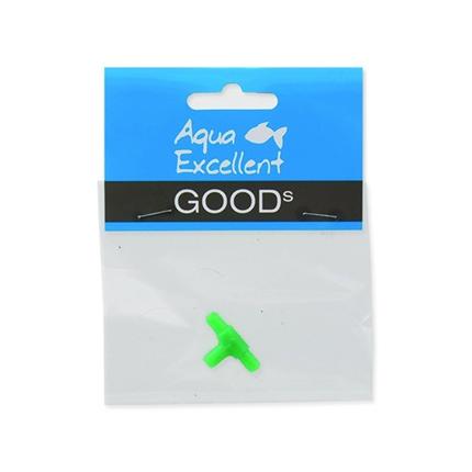 Aqua Excellent T kos za cev za zrak - 4/6 mm