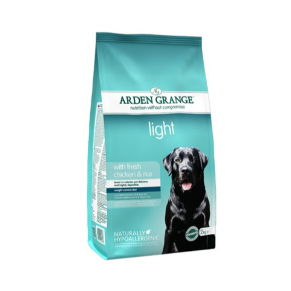 Arden Grange Adult Light