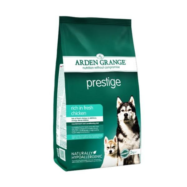 Arden Grange Prestige – piščanec in riž