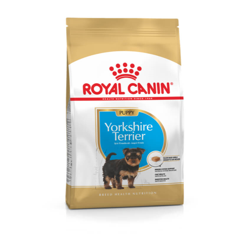 Royal Canin Yorkshirski terier Junior