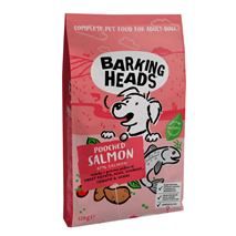 Barking Heads Pooched Salmon - losos