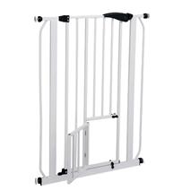 Ferplast pregrada za vrata Dog Gate - 73 x 105 (h) cm