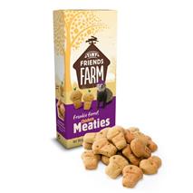 Tiny Friends Farm priboljšek za dihurje Frankie Meaties - piščanec