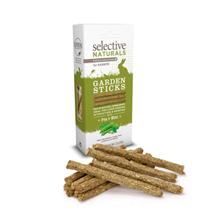 Selective Naturals posladek Garden Sticks - 60 g
