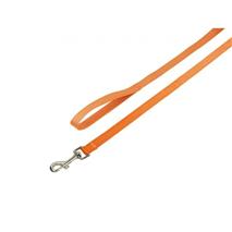 Nobby Classic povodec – oranžen - 120 cm