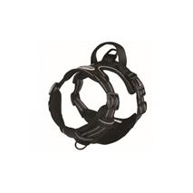 Camon oprsnica podložena Comfort, črna - 51-66 cm