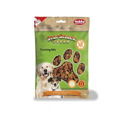 Nobby Training Mix Grain Free - 180 g