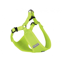 Nobby oprsnica Mesh Reflect, neon - 41-46 cm