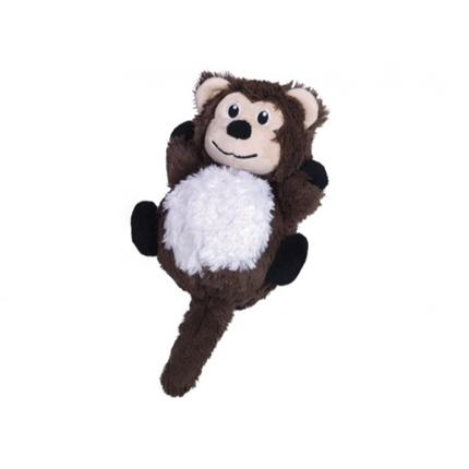 Nobby igrača pliš opica Stretchy - 29 cm